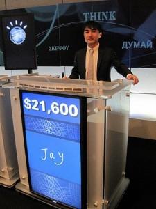 Jay Jin
